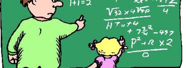 Meningkatkan kemampuan kognitif kanak-kanak dengan peran orang tua