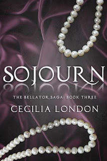 Sojourn by Cecilia London