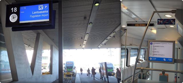 juna turku helsinki lentokenttä