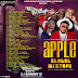 #Afritunes | Mixtape: DJ Bammy D - Apple Global Mix
