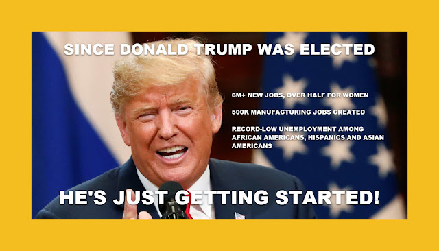 Memes: SINCE DONALD TRUMP WAS ELECTED