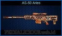 AS-50 Aries