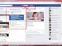Cara Menghilangkan Postingan Grup di Beranda Facebook