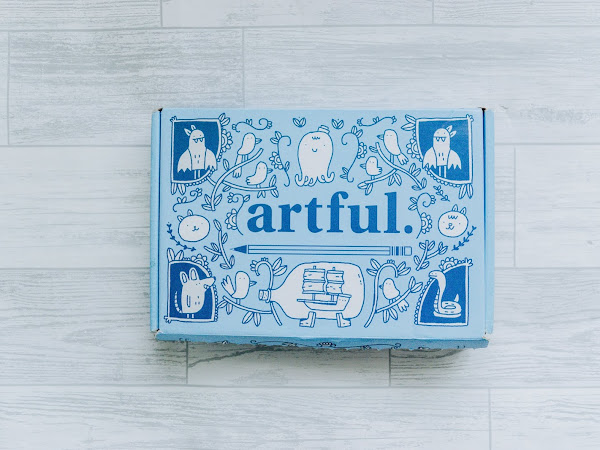 Artful Unboxing | Issue 1