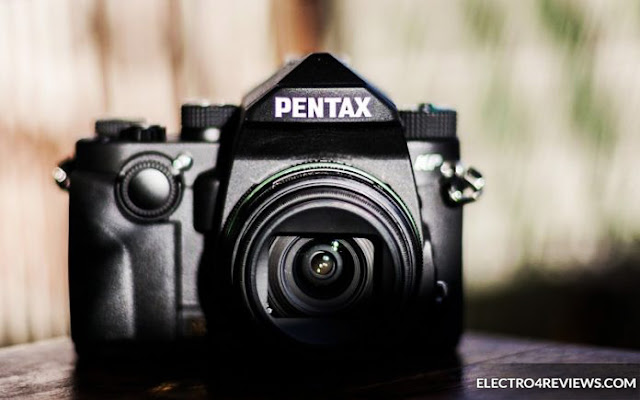 RICO adds two new lenses to the Pentax APS-C camera set