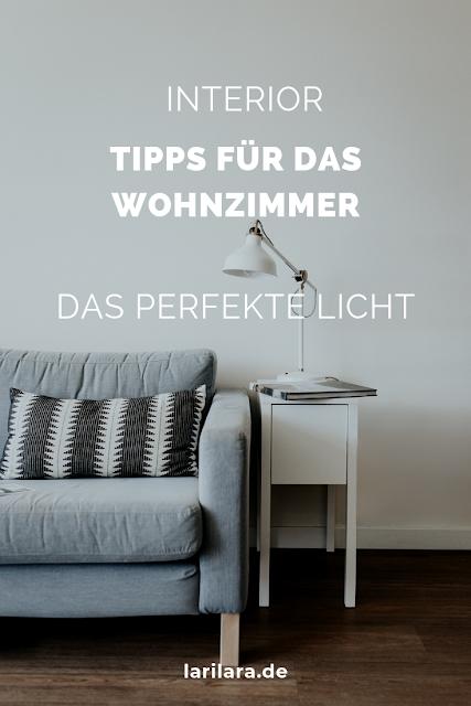 Gemuetliches Wohnzimmer mit Lampen von vivaleuchten.de
