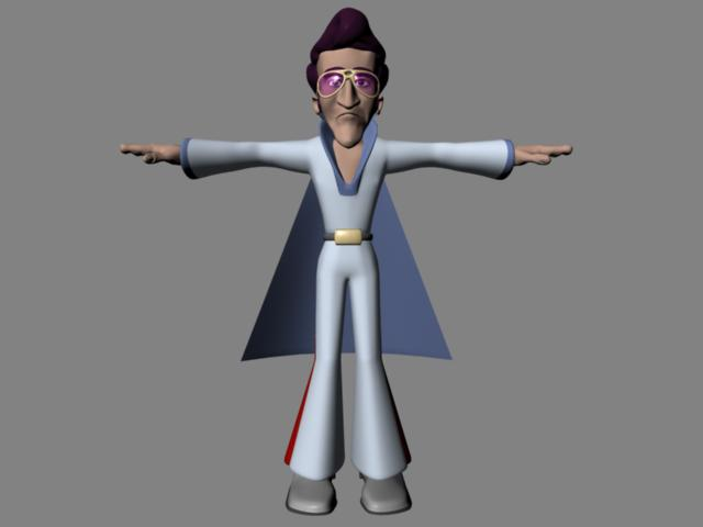 World Of Animation: FREE MAYA RIGS: