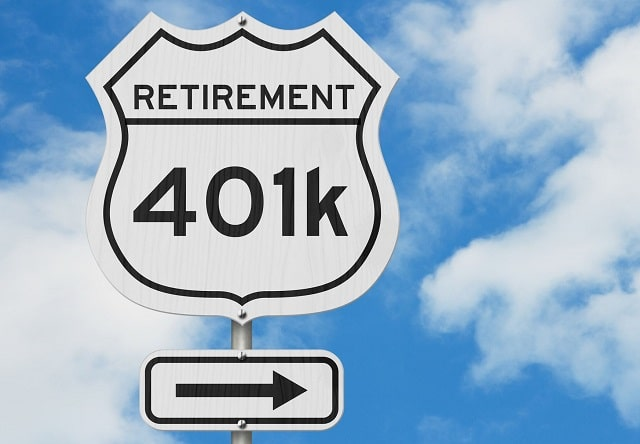 401k retirement savings