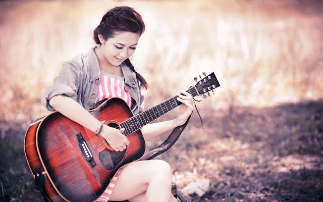 Teknik Menebak Kunci Gitar Pada Sebuah Lagu