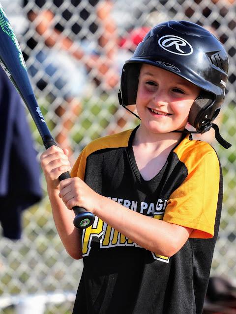 Eastern Passage Pirates Pre-Rookie Baseball, Youth Sport Photography / Photos, Halifax Nova Scotia, HalifaxSportsPhotos.ca