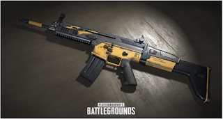 أفضل الأسلحة في PUBG من المسدسات إلى SMGs إلى البنادق الهجومية