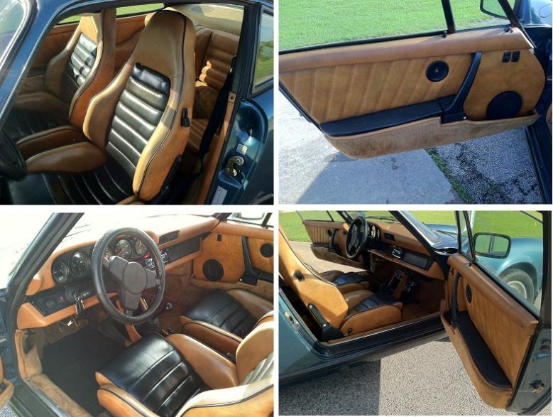 Daily Turismo: 15k: 1978 Porsche 911 SC