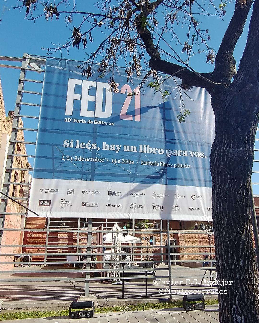 FED21