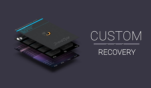 Resources ★ Link Download TWRP dan CWM Recovery by MIUI Pro ★ Semua Xiaomi