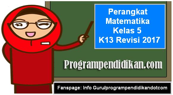 administrasi matematika kelas 5