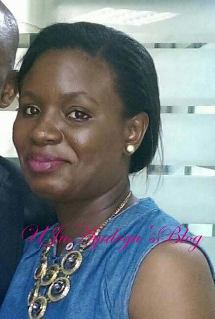 Senior Female Banker Who Allegedly Defrauded Bank Customer N8.2million Sent to Prison (Photo)