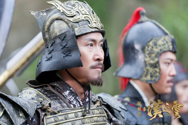 Xuan Yuan Sword Legend of the Han Clouds
