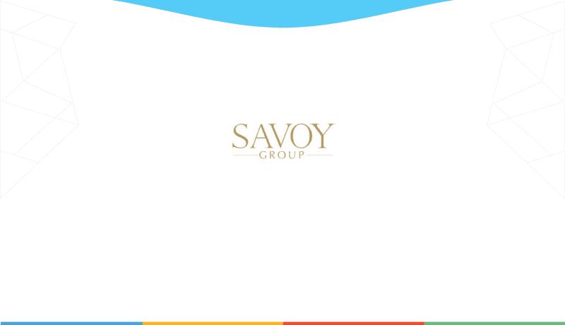 Savoy Sharm Group Careers | Graphic Designer