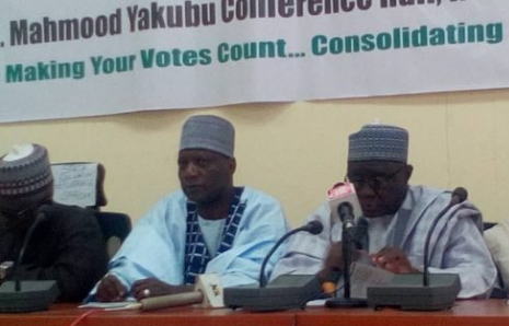 INEC Resumes Collation of Bauchi  Supplementary Governorship Results