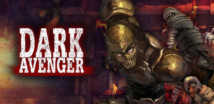 Dark Avenger 1 0 8 Mod Apk Offline Unlimited Money Android Apps