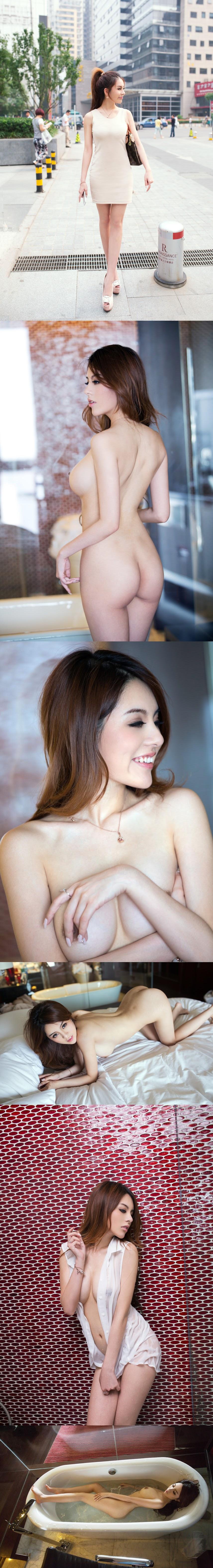 TuiGirl 13 赵惟依 - idols