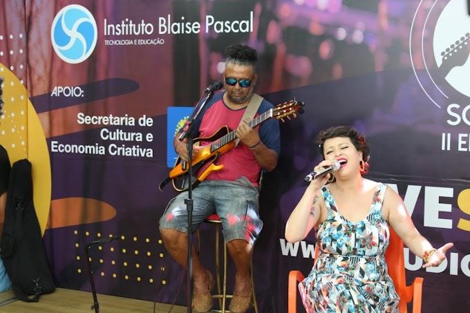 Projeto Estúdio Social está de volta e abre oportunidade para músicos do Distrito Federal. Inscrições vão até o dia 10/10