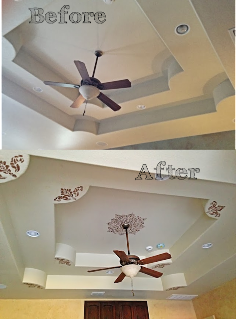 The Ragged Wren Adding Character To Ceilings Part 1