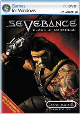 Severance Blade of Darkness PC Full Español GOG