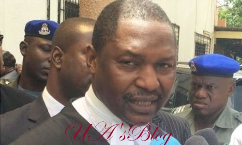 Malami: Why I can't ask DSS to release Sowore