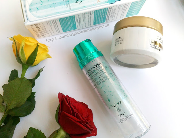 Loreal Paris Hydrafresh Deep Boosting Essence Review