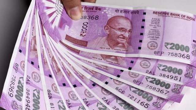4 दिन में इस शख्स ने करीब 500 करोड़ रुपये कमाए - newsonfloor.com