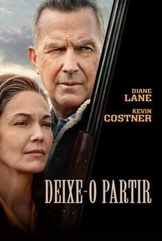 Deixe-o Partir Torrent – BluRay 720p/1080p Dual Áudio