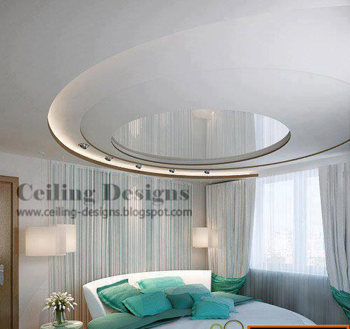 Ceiling Designs - Pop Design Bedroom Ceiling