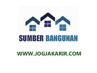 Loker Jogja Project Sales dan Office Admin di Sumber Bangunan