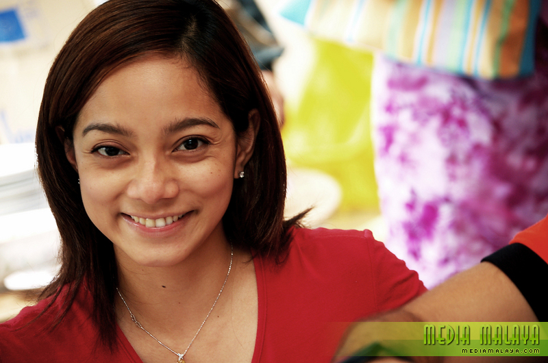 Syafie Naswip(AnaKin): Hot Mummy Malaysia