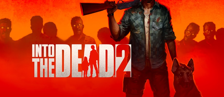 Download Into The Dead 2 Mod Apk+Data Unlimited Money & Ammo