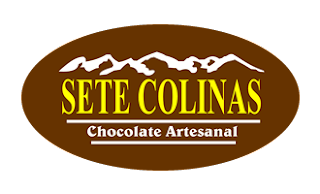 logo Chocolateria 7 Colinas
