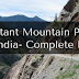 List of the Important Mountain Passes of India