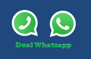 Cara Bikin Duа Whatsapp dаlаm Satu Hp TERBARU 2021