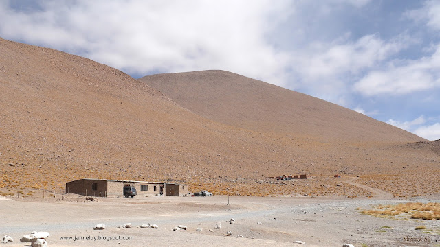 Red Planet Expedition Accommodation, Uyuni, Bolivia