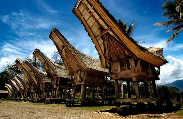 Toraja Tempat Wisata Terpopuler dan Terbaik Di Indonesia