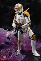 Star Wars Black Series Archive Clone Commander Cody 29
