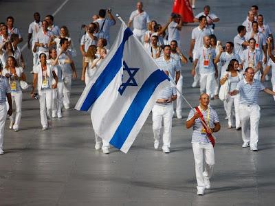Israel acude a los Juegos Olímpicos de Río de Janeiro 2016 con la mayor delegación de su historia, y la esperanza de resarcirse del pobre resultado de Londres hace cuatro años, donde no logró ninguna medalla olímpica.