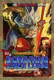 Dong Fang Zhen Long - 02A