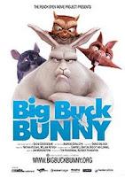 Iepurasul Mare – Big Buck Bunny