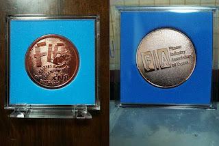 50Br 0:39.65 銅メダル