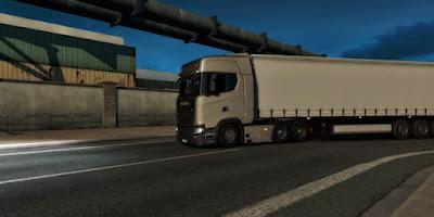 Scania S Ceper
