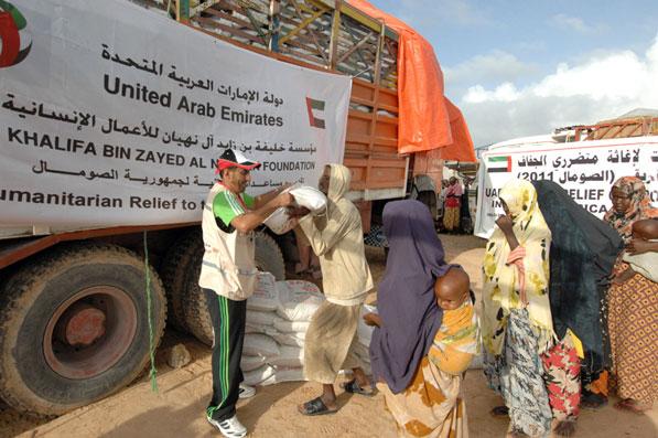الإمارات تتمسك بدعم الشعب الصومالي وبحقها في مواجهة مؤامرات حكومته