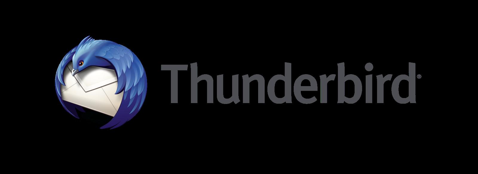 تحميل برنامج thunderbird  الايميل للكمبيوترمجانا