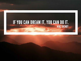 Top Motivational Quotes to Get Boost and to Help you to Achieve Your Dreams